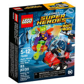 【LEGO 樂高積木】 SUPER HEROES 超級英雄系列-蝙蝠俠 vs 殺手蛾 LT-76069