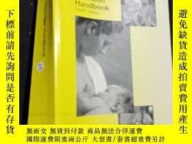 二手書博民逛書店Pediatric罕見Nutrition HandbookY12