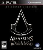 PS3 Assassin s Creed: Brotherhood Collector s Edition 刺客教條:兄弟會(美版代購)