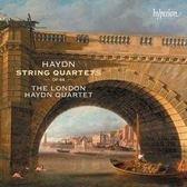 【停看聽音響唱片】【CD】海頓:弦樂四重奏 OP.64 倫敦海頓四重奏
