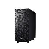 華碩 H-S300MA-510400034T 家用效能雙碟主機【Intel Core i5-10400 / 8GB / 1TB+256G M.2 SSD / Win 10】(H410)