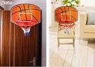 家用籃球架玩具戶外墻上投籃球圈