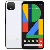 全新未拆 Google Pixel 4 XL 64G G020i 雙卡雙待 eSim 盒裝全配超久保固18個月 全頻率LTE 正品防偽標