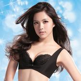 【摩奇X】胸托BRA系列B-C罩杯內衣(優雅黑)