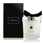 Jo Malone 英國梨與小蒼蘭香氛蠟燭200g附外盒-航空版