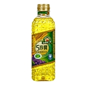 得意的一天五珍寶健康油1L【愛買】