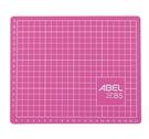 《享亮商城》66824 粉紅色 B5割紙墊 ABEL
