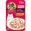 [寵樂子]《日本CIAO》燒魚魚柳餐包 ...