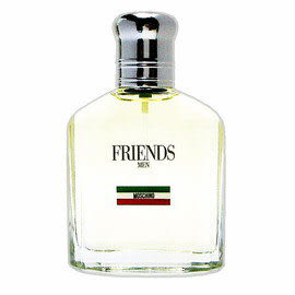 Moschino Friends 麻吉男性香水 125ml
