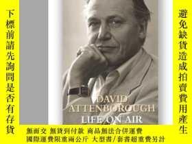 二手書博民逛書店David罕見AttenboroughY364682 Sir David Attenborough Bbc B