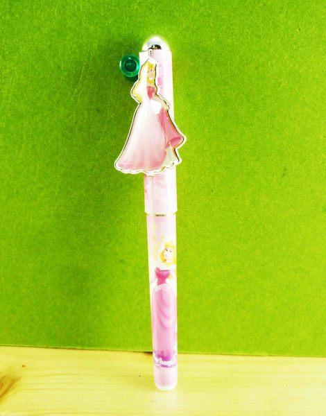 【震撼精品百貨】公主 系列Princess~造型原子筆-睡美人