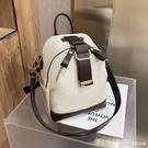後背包 網紅百搭女士單肩小包包女包2020新款潮時尚多用雙肩包簡約小背包 618購物節