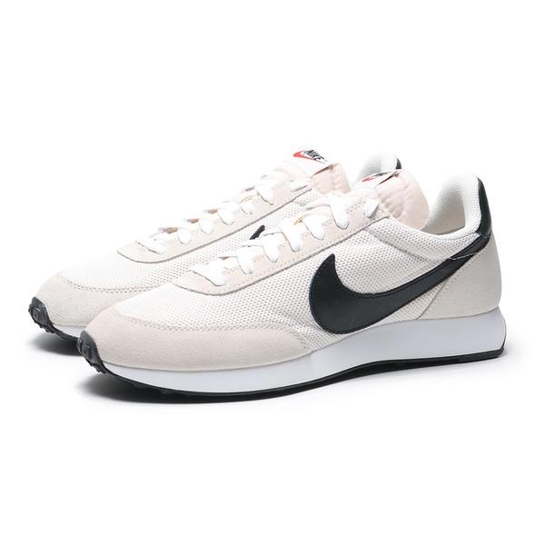 NIKE 休閒鞋 AIR TAILWIND 79 米白 黑 復古 經典 慢跑鞋 男女 (布魯克林) 487754-100