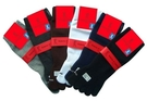 Roberta Colum 諾貝達3雙入-五趾棉短襪(台灣製)3雙入 R6209