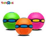玩具反斗城 摺合式飛碟球(隨機出貨)