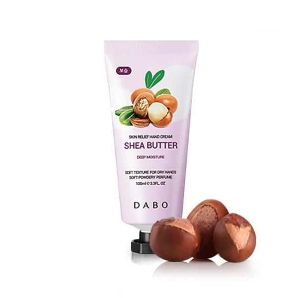 【東勝】韓國DABO乳油木果潤膚乳液