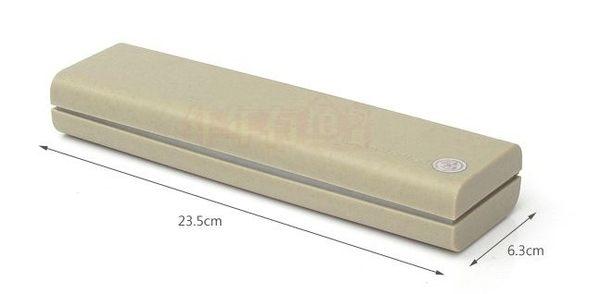 [協貿國際]  8軸主線盒對開式釣魚線組盒