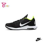 NIKE運動鞋 男鞋 慢跑鞋 網球鞋 氣墊 避震 耐磨 跑步鞋 AIR MAX WILDCARD Q7013#黑綠 OSOME奧森鞋業