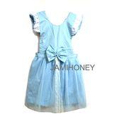 【BlueCat】淺藍色灰姑娘公主圍裙 成人圍裙