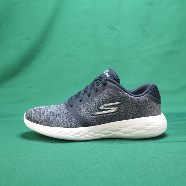 Skechers GO RUN 600 DIVERT 輕量慢跑鞋 15071NVY 女款 藍【iSport愛運動】