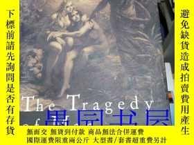 二手書博民逛書店The罕見Tragedy of ManY246860 CORVI