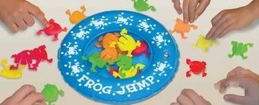 [協貿國際]  彈跳玩具跳青蛙懷舊玩具 (1包入)