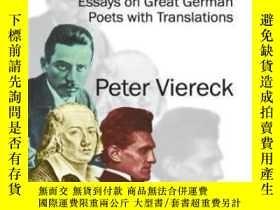 二手書博民逛書店罕見Transplantings-移植Y436638 Peter Viereck Transaction Pu