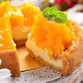 艾波索【仲夏黃金芒果乳酪6吋】夏季限定滿滿愛文芒果