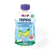 HiPP 喜寶 生機水果趣-蘋梨火龍果100g【佳兒園婦幼館】