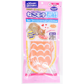 [寵樂子]《TK日本專利》療癒貓玩具 - 鯛魚燒貓咪抱枕 (添加木天寥)