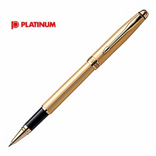 白金牌高級鍍金夾鋼珠筆/WAG350