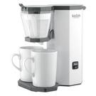 【中彰投電器】kolin歌林(雙杯)咖啡機,KCO-MN3002【全館刷卡分期+免運費】