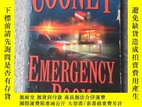 二手書博民逛書店Emergency罕見RoomY21478 Point Seri