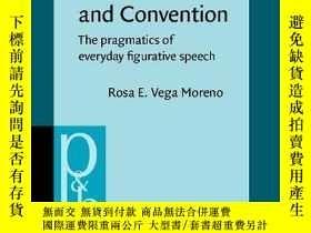 二手書博民逛書店Creativity罕見And ConventionY364682 Vega-moreno, Rosa E.