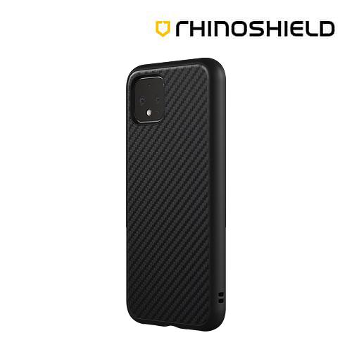 犀牛盾 Google Pixel 4a 4 XL Solidsuit 碳纖維 防摔背蓋手機殼 防摔殼 手機保護殼 防摔