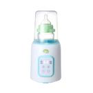 【奇買親子購物網】NacNac多功能溫奶器NIT(限量贈耐熱玻璃奶瓶120ml)