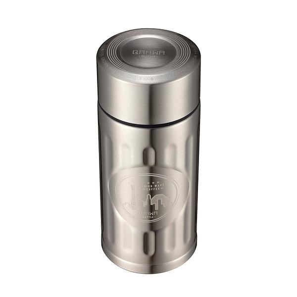 日本CB Japan Qahwa mini 精品咖啡專用保冷保溫杯-共4色