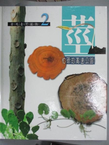 【書寶二手書T2/少年童書_QNV】莖-忙錄的高速公路_彭鏡毅