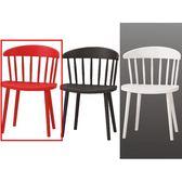 休閒桌椅 MK-1042-8 伯恩斯造型椅【大眾家居舘】