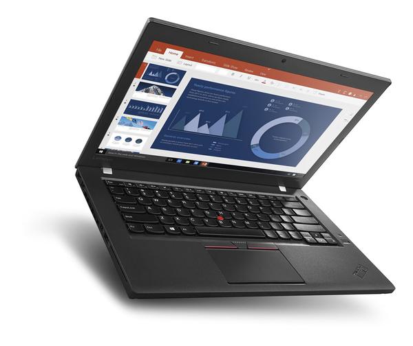 Lenovo T460 商用筆記型電腦(20FNA04TTW)