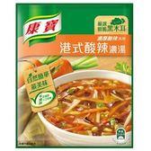 康寶 濃厚酸辣系列 港式酸辣濃湯 46.6g【康鄰超市】