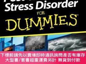 二手書博民逛書店預訂Post-Traumatic罕見Stress Disorder For DummiesY492923 Ma