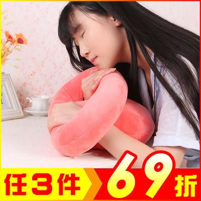 章魚午睡抱枕 趴趴枕 辦公室學校趴睡枕 (顏色任選)【AE03103】JC雜貨