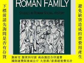 二手書博民逛書店Discovering罕見The Roman FamilyY307751 Keith R. Bradley O