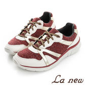 【La new outlet】飛彈系列 休閒鞋(女222021180)