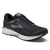布魯克斯 Brooks 女跑鞋 (黑) Levitate 動能避震款跑鞋 黑白鞋 情侶鞋 1202581B004【 胖媛的店 】