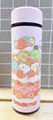 【震撼精品百貨】角落生物 Sumikko Gurashi~SAN-X 角落生物不鏽鋼保溫瓶-粉*01627