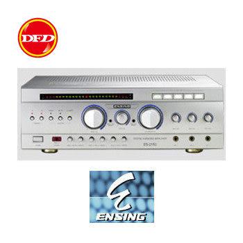 燕聲 ES-2150數位卡拉OK擴大機