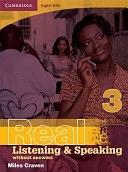 二手書《Cambridge English Skills Real Listening and Speaking 3 without answers》 R2Y ISBN:9780521705899