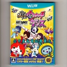 【附布里隊長歡唱硬幣 WiiU原版片】Wii U 妖怪手錶熱舞 舞力全開 特別版 純日版【台中星光電玩】